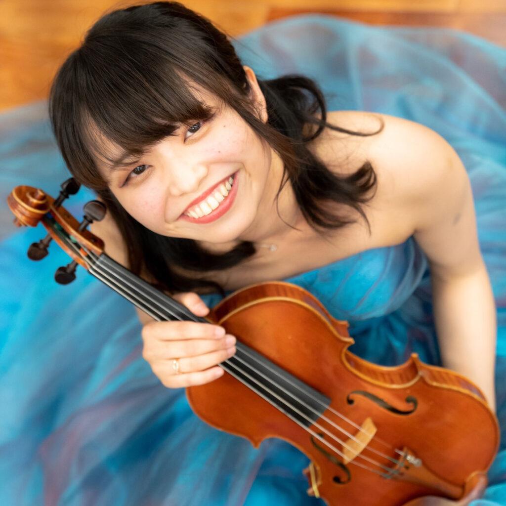 水月 りょう(みづき りょう) / ヴァイオリン